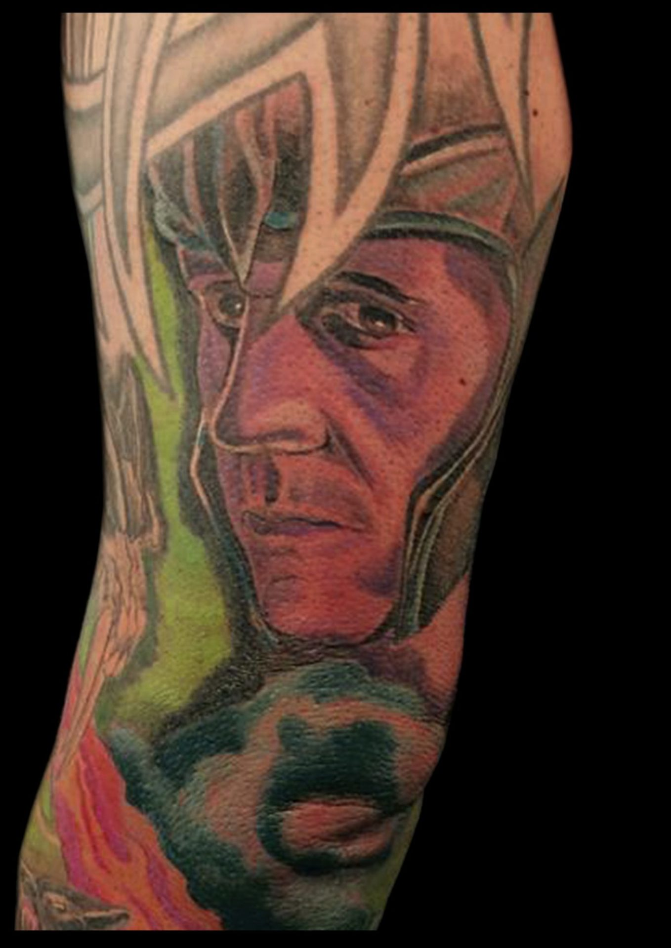 Viking Tattoo Citypiercing