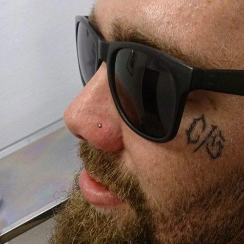 næsefløj nose piercing unisex